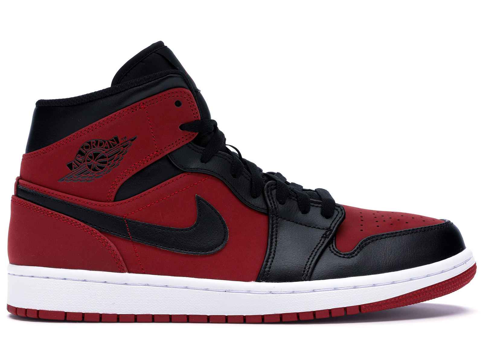 air jordan 1 gym red