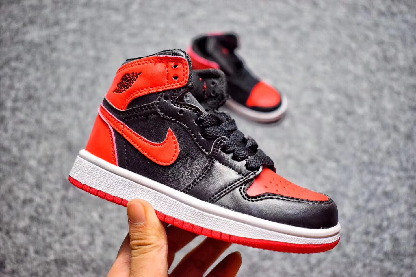 another chance genuine shoes online shop air jordan 1 kids