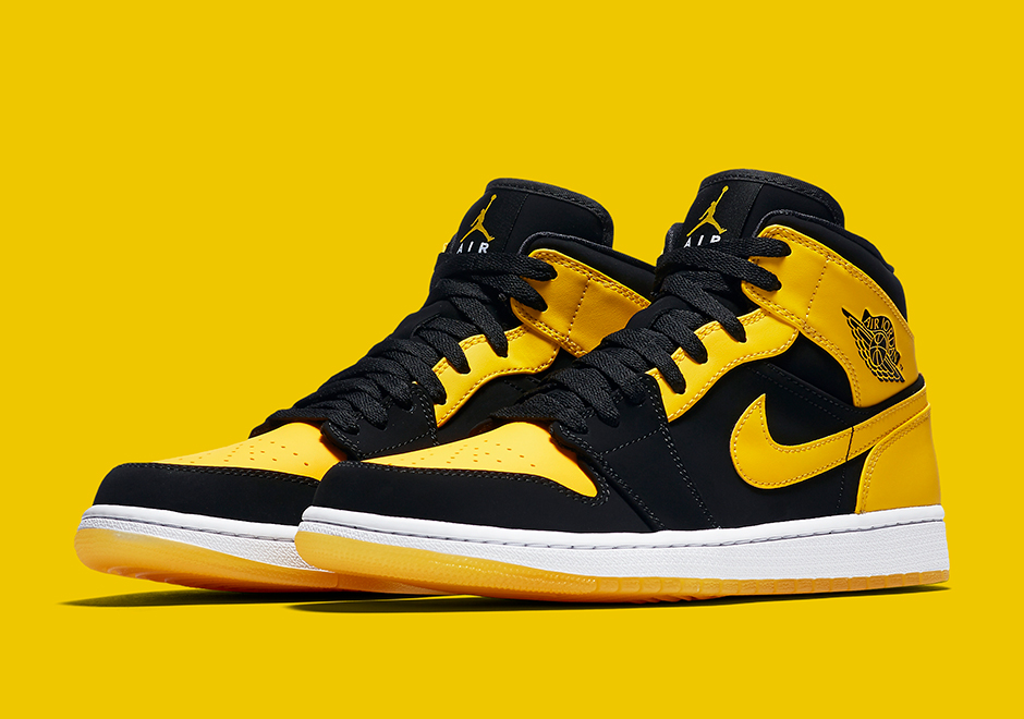 air jordan 1 mid retro