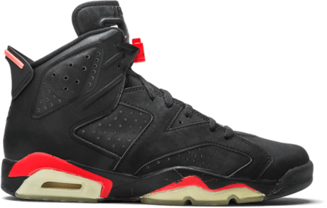 air jordan 6 infrared retro