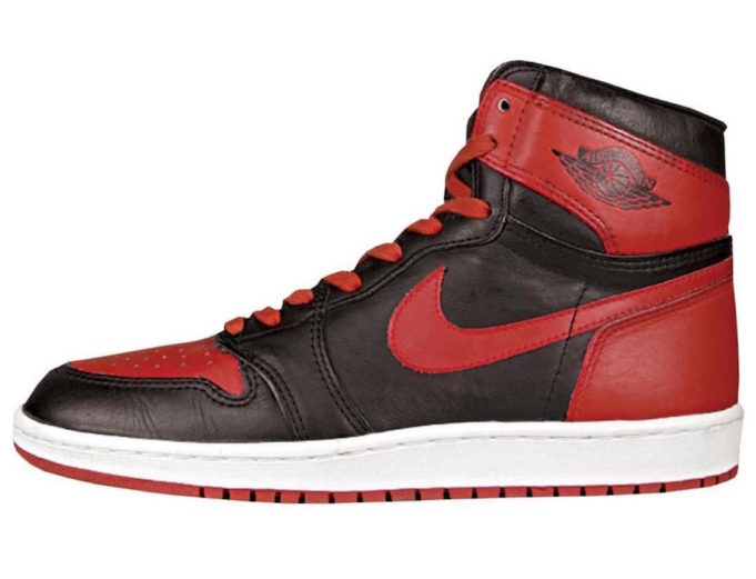 air jordan i retro high og