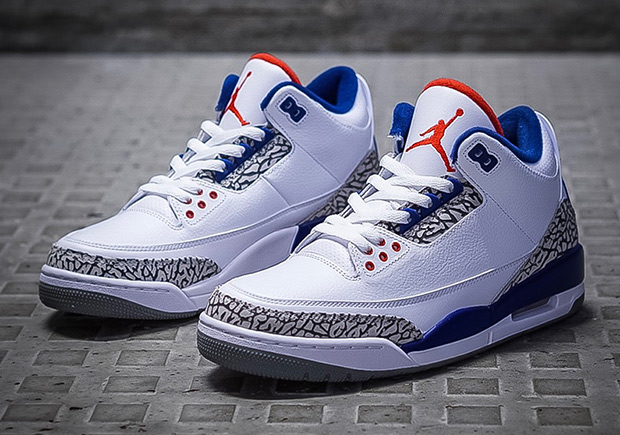 air jordan true blue 3